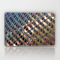 Barcelona Wall #6 Laptop & iPad Skin