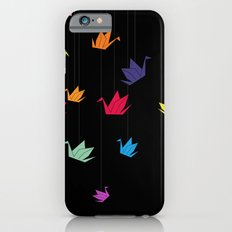 Origami cranes Slim Case iPhone 6s