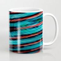 Wave Theory Mug