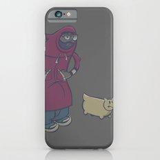 Fogwalk Slim Case iPhone 6s