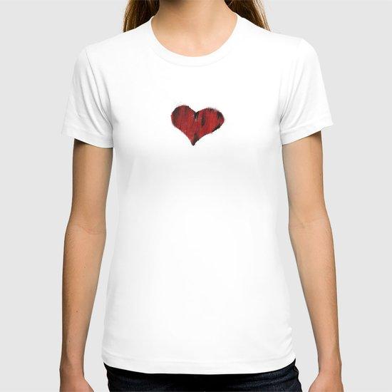 Cupid hates me T-shirt