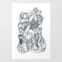 O' Jerusalem Art Print