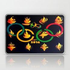 RIO 2016 Laptop & iPad Skin