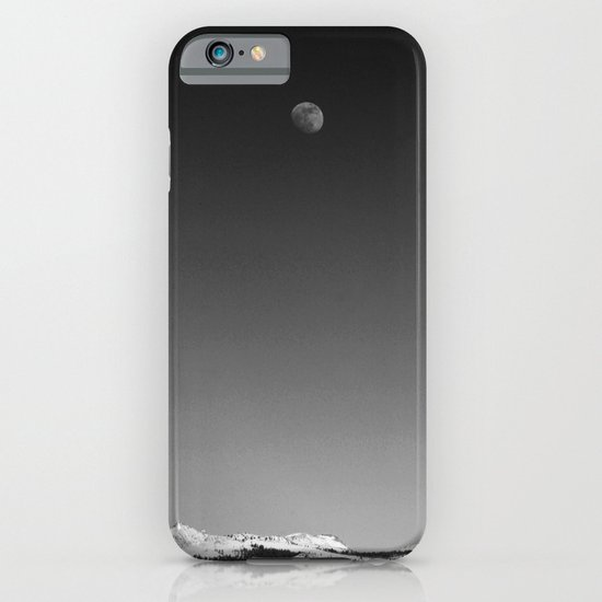 To the Moon & Back iPhone & iPod Case