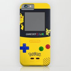 GAMEBOY Color - Pokemon … iPhone 6 Slim Case