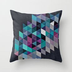 aphrys Throw Pillow