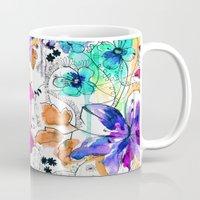 Lost in Botanica Mug
