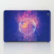 Sacred Geometry iPad Case