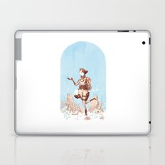 Walking Home Laptop & iPad Skin