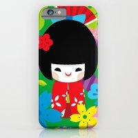 Kokeshi iPhone 6 Slim Case
