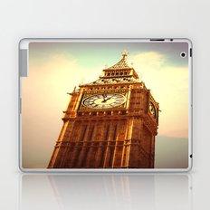 Big Ben I Laptop & iPad Skin