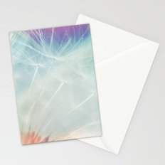 make a wish... Stationery Cards