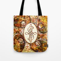 Beth (#TheAccessoriesSeries) Tote Bag