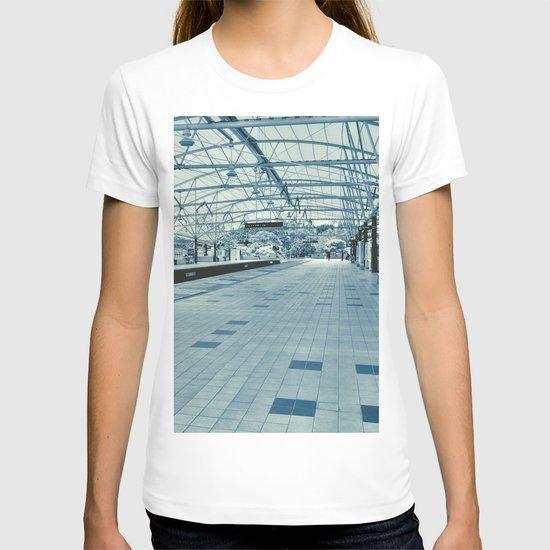 LRT Station  T-shirt