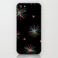 iPhone Cases featuring Little Star by maven best design