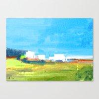 DIGART 730 Canvas Print