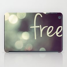 free II iPad Case