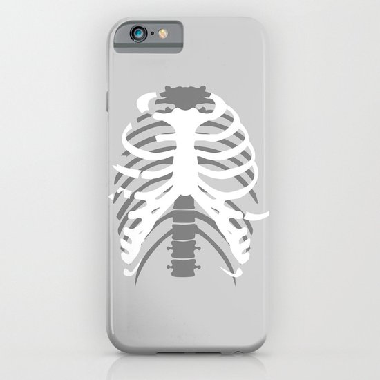 Your Body On Skate iPhone & iPod Case