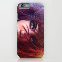 LOST LOVE iPhone 6 Slim Case