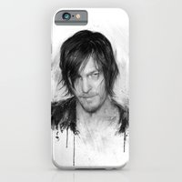 TwD Daryl Dixon. iPhone 6 Slim Case