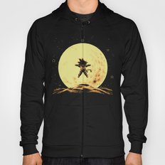 Full Moon Hoody