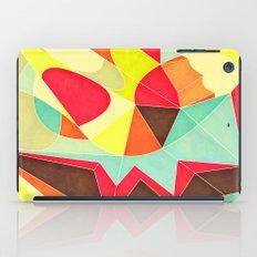 Klaus iPad Case