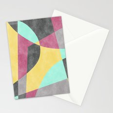 Fragments II Stationery Cards