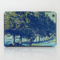 Army of Trees iPad Case