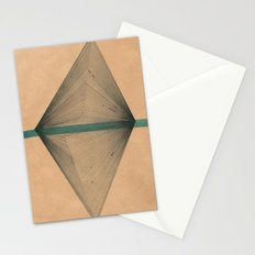 Mediocrity Stationery Cards