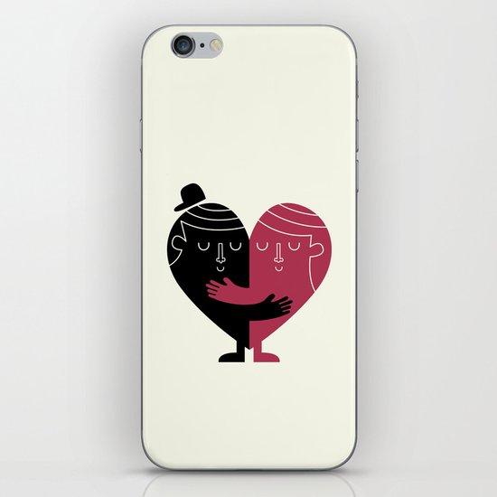 2in1 iPhone & iPod Skin