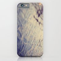 iPhone & iPod Case featuring Into Night by Alicia Bock