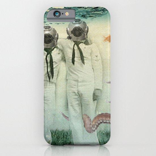octopuses garden iPhone & iPod Case