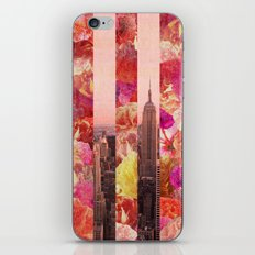 N/Y/C iPhone & iPod Skin