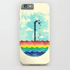 Pond Of Color iPhone 6s Slim Case
