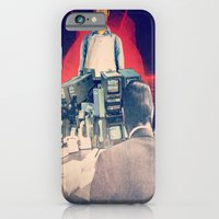 The Initiation of Operative 5 iPhone 6 Slim Case