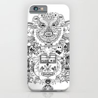 Ri-Damn-Diculous iPhone 6 Slim Case