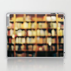Book Bokeh Laptop & iPad Skin