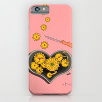 SHIFTING GEARS iPhone 6 Slim Case
