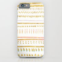 GOLD TRIBE iPhone 6 Slim Case