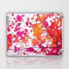 Pink Autumn Laptop & iPad Skin