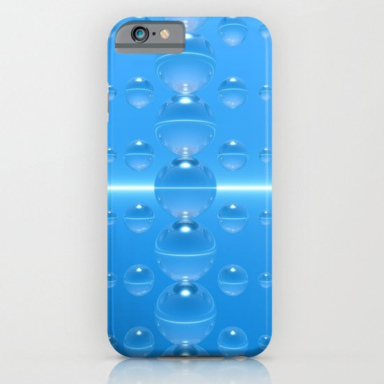Crystal Totem II iPhone & iPod Case