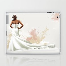 Marier Laptop & iPad Skin