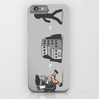 iPhone & iPod Case featuring Standardization by gebe