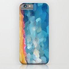Some Faraway Beach iPhone 6 Slim Case