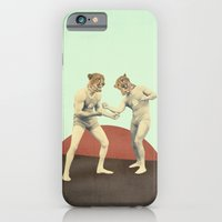 iPhone & iPod Case featuring This Old World by Pope Saint Victor