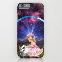 iPhone & iPod Case featuring Kitty Litter by Ryan Haran
