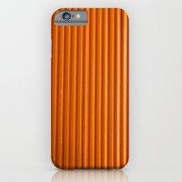 Pencil iPhone 6 Slim Case