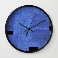 Hirsch  Wall Clock