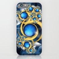 Midnight Dream iPhone 6 Slim Case