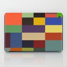 QADRA iPad Case